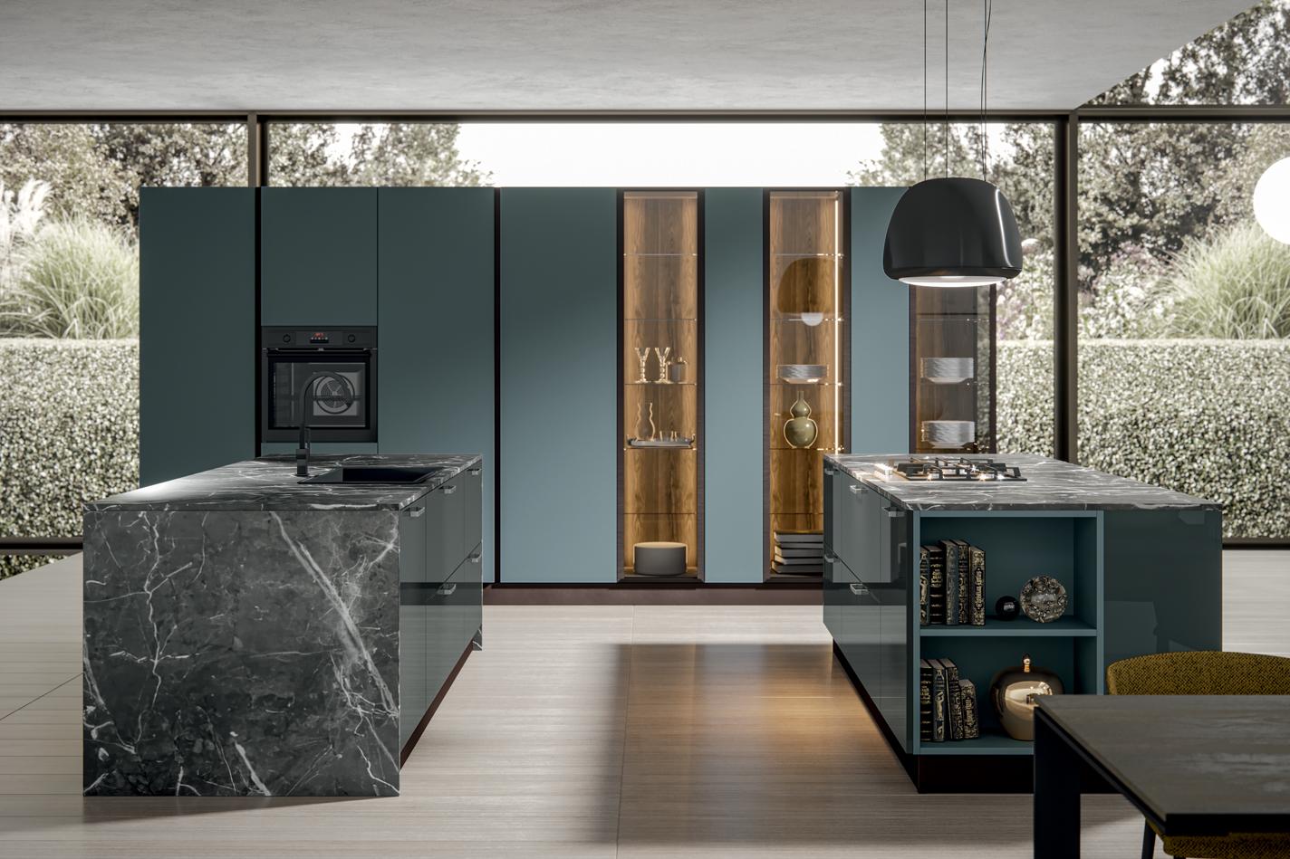 Kitchens Home Cucine